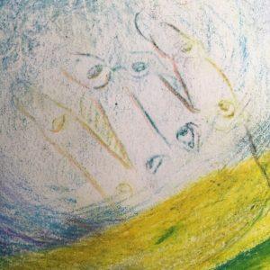 Illustrationen im Quadrat