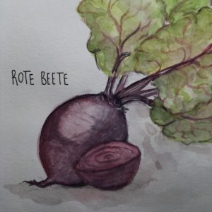 Rote Beet